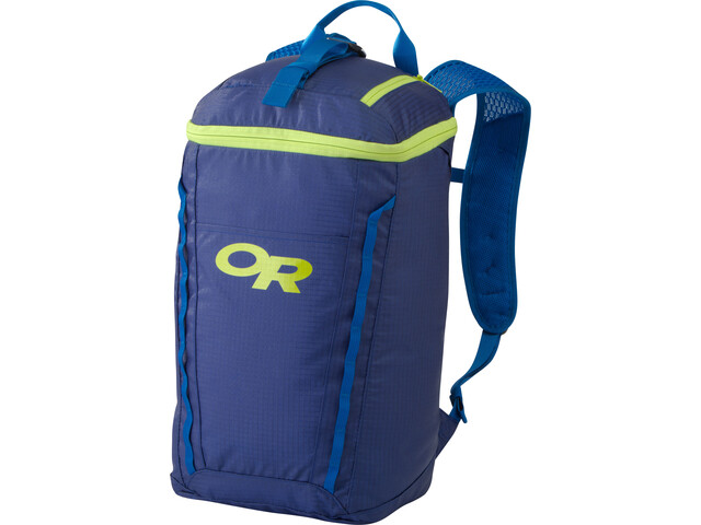 Outdoor Research Payload 18 Rucksack baltic/glacier/lemongrass